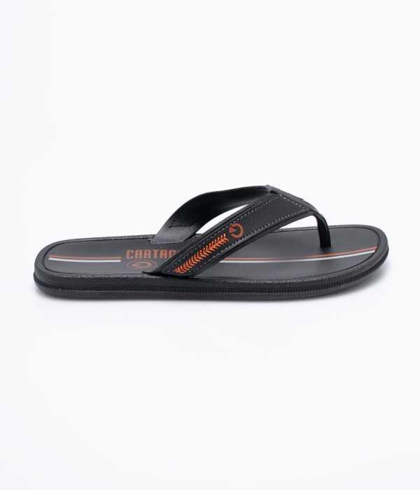 Cartago Férfi Flip-flop fekete