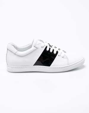 Domeno Férfi Cipő fehér