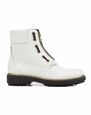 Geox Női Magasszárú cipő fehér