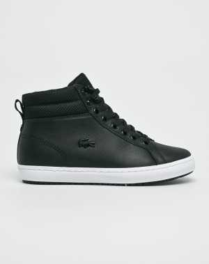 Lacoste Női Sportcipő Straightset fekete