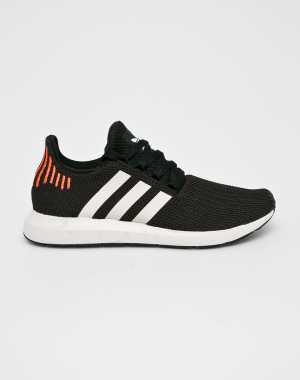adidas Originals Női Cipő Swift Run fekete