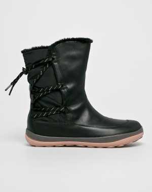 Camper Női Magasszárú cipő fekete