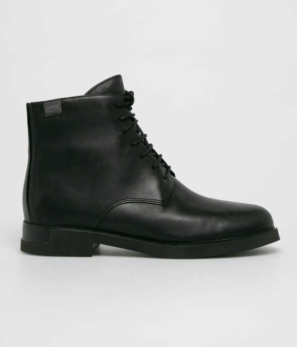 Camper Női Magasszárú cipő Iman fekete