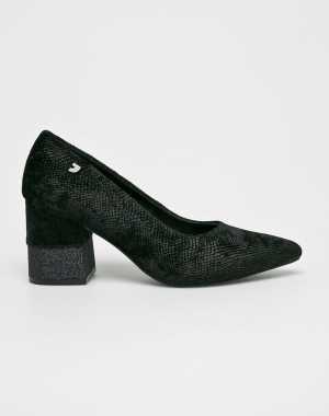 Pollini Női Tűsarkú cipő ezüst webáruház, webshop | Online