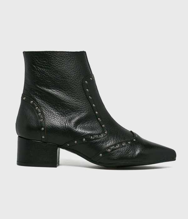 Sixtyseven Női Magasszárú cipő fekete