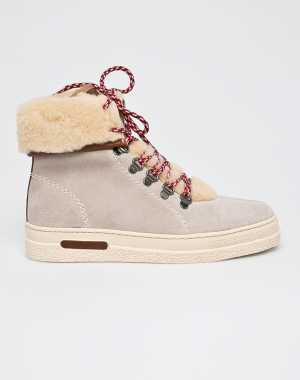 Gant Női Magasszárú cipő bézs