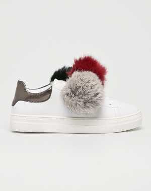 Pollini Női Cipő fehér
