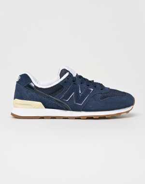 New Balance Női Cipő WR996FSC sötétkék