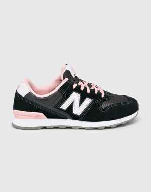 New Balance Női Cipő fekete
