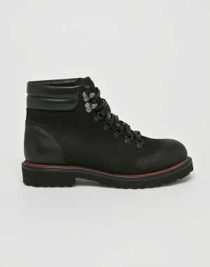 Conhpol Férfi Cipő fekete