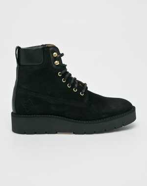 Gant Női Magasszárú cipő fekete