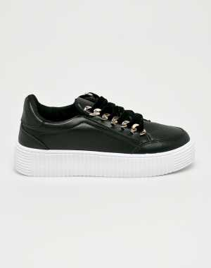 Haily's Női Cipő fekete