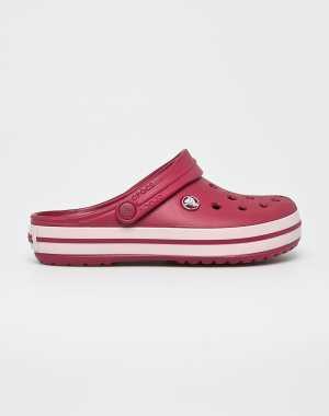 Crocs Női Papucs cipő piszkos rózsaszín