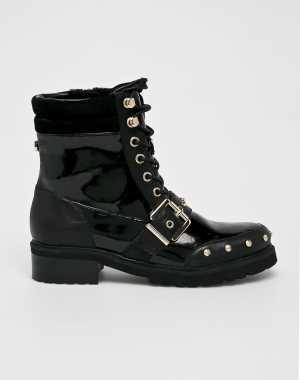 Steve Madden Női Magasszárú cipő Ingy fekete