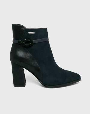 Big Star Női Magasszárú cipő sötétkék
