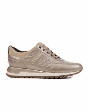 Geox Női Cipő arany