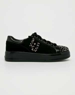 Liu Jo Női Cipő Kim fekete