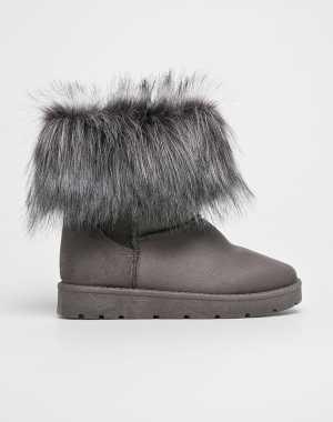 Answear Női Magasszárú cipő Seastar szürke