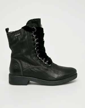 Bugatti Női Magasszárú cipő fekete