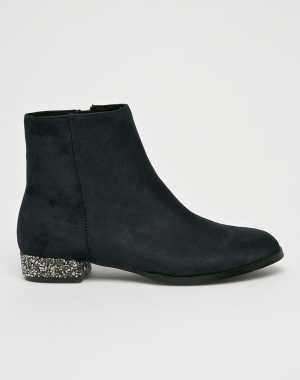 Corina Női Magasszárú cipő sötétkék