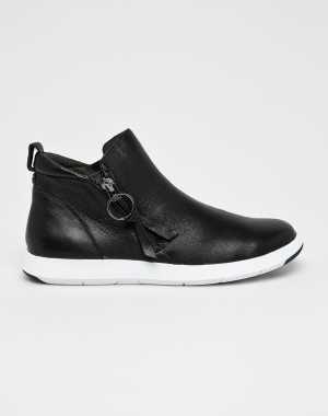 Caprice Női Cipő fekete