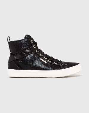 Pepe Jeans Női Sportcipő Stark Luxor fekete