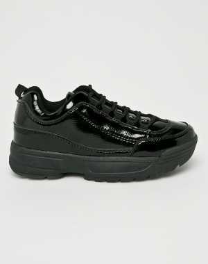 Truffle Collection Női Cipő fekete
