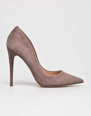 Steve Madden Női Tűsarkú cipő Daisie bézs