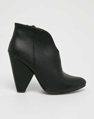 Answear Női Magasszárú cipő Fersini fekete