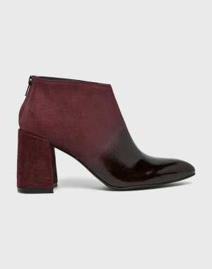 Gino Rossi Női Magasszárú cipő Harumi lila