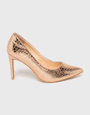 Answear Női Tűsarkú cipő arany