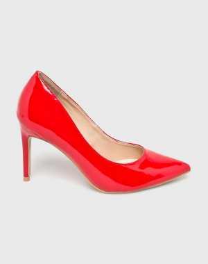 Answear Női Tűsarkú cipő piros