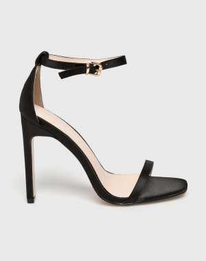 Public Desire Női Tűsarkú cipő VINO fekete