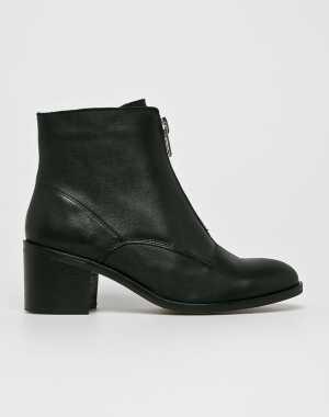 Bullboxer Női Magasszárú cipő fekete