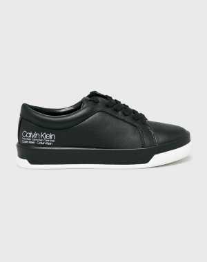 Calvin Klein Női Cipő fekete