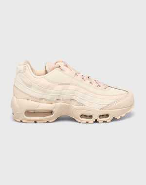 Nike Sportswear Női Cipő Air Max 95 Lx bézs
