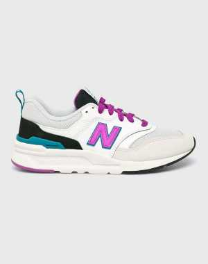 New Balance Női Cipő CW997HNA fehér
