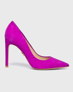 Baldowski Női Tűsarkú cipő fukszia