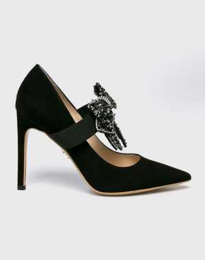 Baldowski Női Tűsarkú cipő fekete
