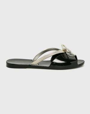 Melissa Női Flip-flop Ela Chrome fekete