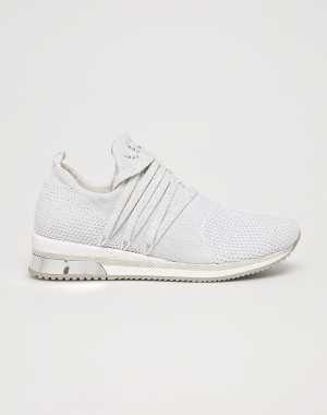 Marco Tozzi Női Cipő fehér