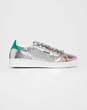 Pepe Jeans Női Cipő ezüst