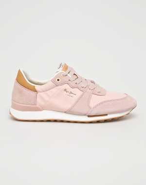 Pepe Jeans Női Cipő Bimba Soft rózsaszín