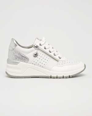 Tamaris Női Cipő fehér