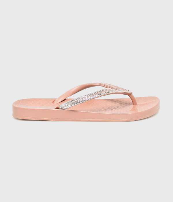 Ipanema Női Flip-flop piszkos rózsaszín