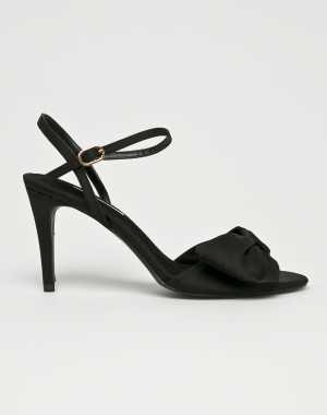 Corina Női Tűsarkúcipő fekete