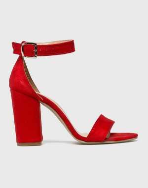 Answear Női Tűsarkú cipő MRC03.X piros