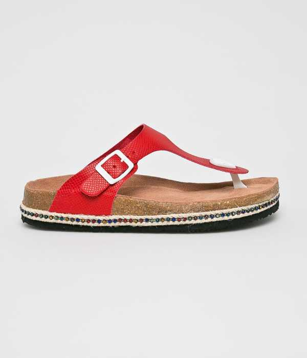 Big Star Női Flip-flop piros