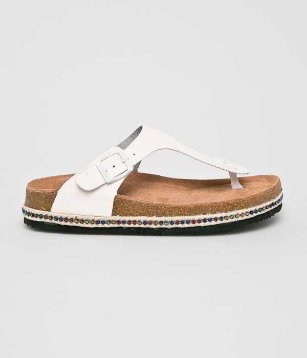 Big Star Női Flip-flop fehér