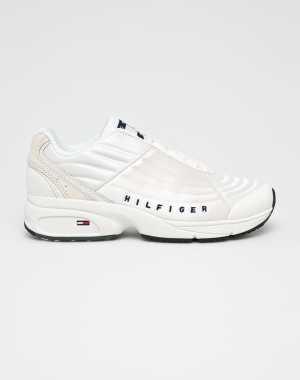 Tommy Jeans Női Cipő fehér